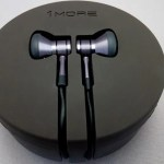 【中華ヘッドフォン】インイヤー型1MORE Super Bass Earphones ユニバーサルバージョン レビュー