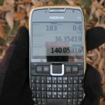【Withings】Nokiaに買収されて名機NOKIA E71を思い出した