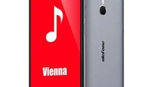 【5.5インチ中華スマホ】Ulefone Vienna 32GB 16822円→16620円 クーポンXフラッシュセール