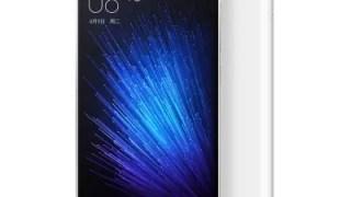 【最強スマホ最高スペック】 XiaoMi Mi5 128GB ホワイトのみ 65023円 プレセール