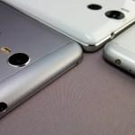 【5.5インチ中華スマホ比較】MEIZU M3 note vs UMI Touch vs Ulefone Power
