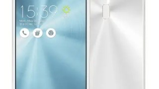 Asus ZenFone 3 (ZE552KL) 64GBのみ プレセール 10/30以降