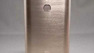 【ハイスペック最新Xiaomi機】Mi5s Plus 開封の儀 レビュー スナドラ821でAntutu15万超え