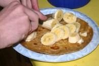 Slice Banana