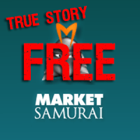 How I Got Market Samurai Free