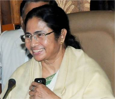 If Tatababus Interested They can… on 600 Acres: Mamata