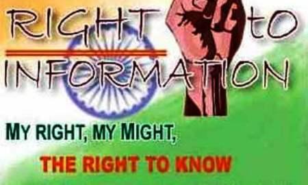 RTI Activist bb