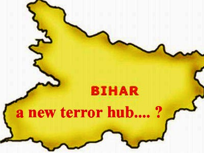 North Bihar: Terror Hub or Terror Hullabaloo by Media?