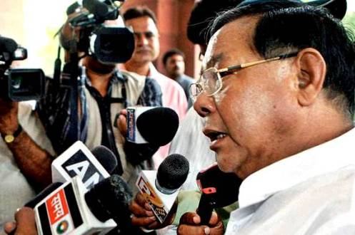 Violence and 'Clean Chits': Sangma Backs BJP on Kandhamal