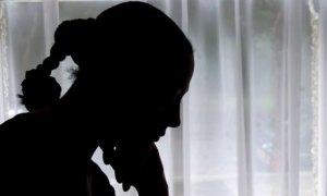 Rape (Photo Courtesy: guardian.co.uk)