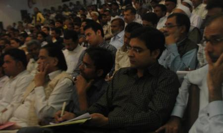 Report of 2nd Convention Against Politics of Terror: Targeting of Muslim Youths held on 4th Nov, 2012 at Mavalankar Hall, New Delhi