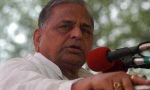 MULAYAM_SINGH (Photo Courtesy: The Hindu)