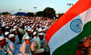 Muslims: The Indian Road Ahead
