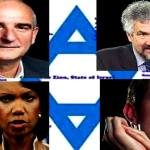 JNU welcomes American Zionist and hate preacher Daniel Pipes