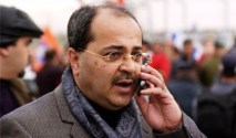 India Denies Ahmed Tibi's Visit to Attend Palestinian Solidarity Meeting