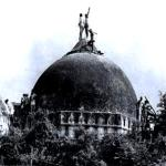 babri masjid (Photo Courtesy: HT)