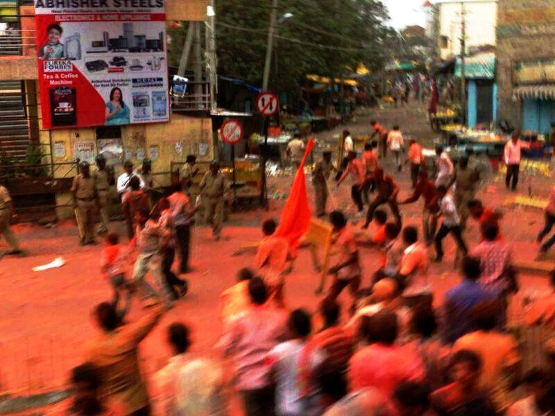 Essay on communal violence in indian society