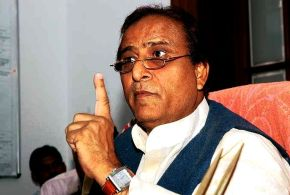 Why Azam Khan Does Nothing for Muslims?