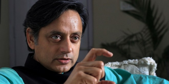 Shashi Tharoor's Open Letter To PM Modi