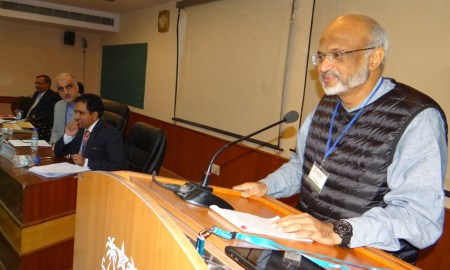 India Turkey Jamia Seminar Human Rights Violation
