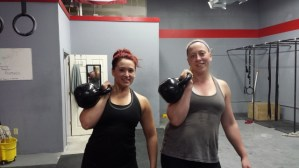 Rachel and Stacey Kettlebells - web