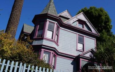 L'architecture à Berkeley, l'étonnante harmonie du disparate