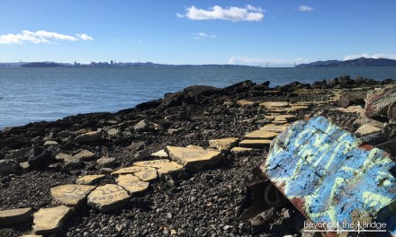 Albany Bulb : décharge, nature et créativité