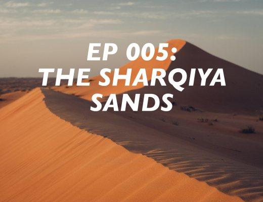 Sharqiya Sands, Wahiba Sands, Oman