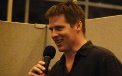 Review: Ben Browder | Arrow