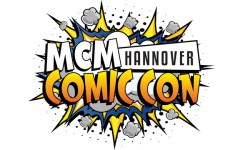 Die MCM Hannover Comic Con kommt!