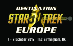 Destination Star Trek Europe – Erste Infos