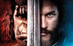Warcraft: The Beginning auf DVD und Blu-ray