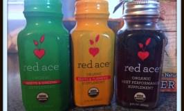 Red Ace Organics Beet Performance Supplements #RedAce #NonGMO