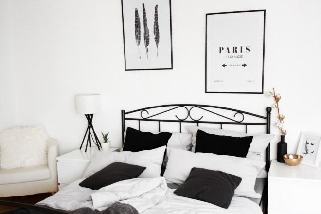 download schwarz weis einrichten luxus wohnung | villaweb