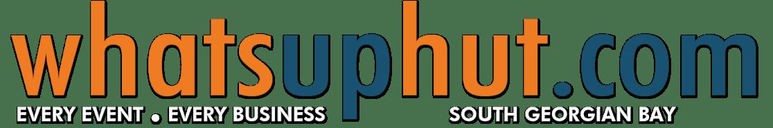 Client logo what's up hut
