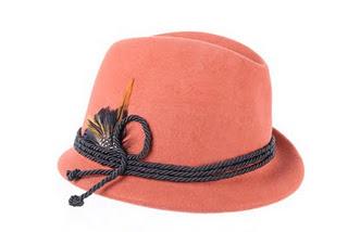 Sombrero de Salvador Bachiller