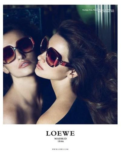 Penélope Cruz para Loewe