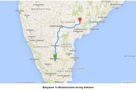 travel help bhadrachalam lord seetha ramachandra swamy