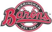 New Barons primary logo - Courtesy of Birmingham Barons