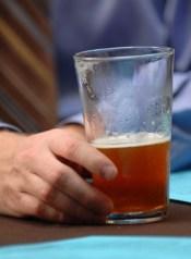 Beer closeup - Bob Farley/f8photo
