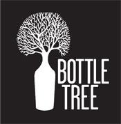 Bottletree BW logo