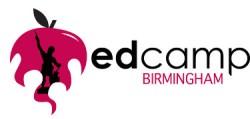 edcampbham logo. Courtesy of official website