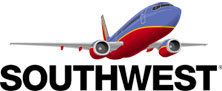 Southwest Airlines logo. Courtesy of official website.