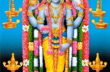 Guruvayoorappan Suprabhatam