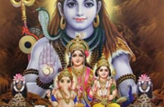 Shiva Raksha Stotram