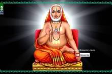 Raghavendra Suprabhatam