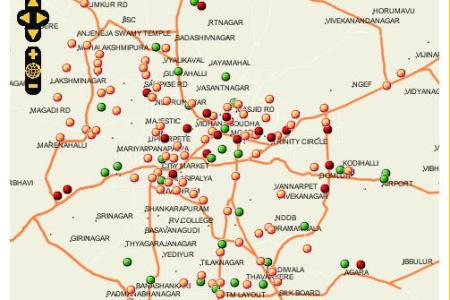 alore live traffic update online | bhatkal