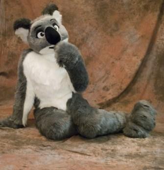 koalacostume
