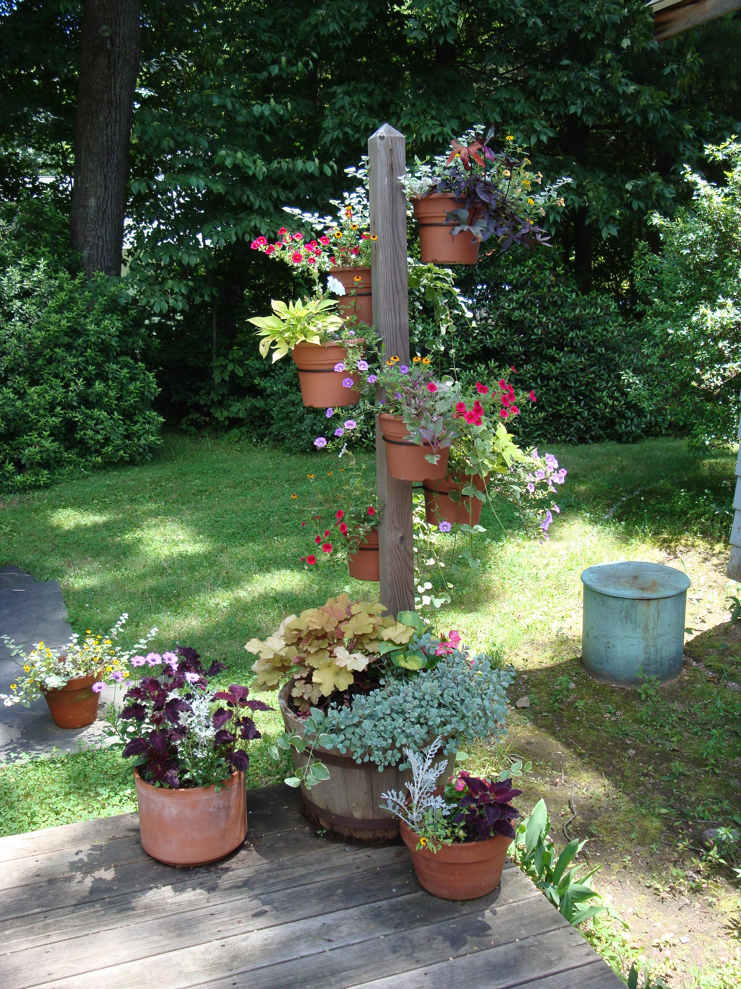 Fullsize Of Planter Gardening Ideas