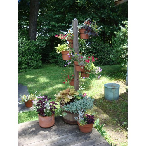 Medium Crop Of Planter Gardening Ideas